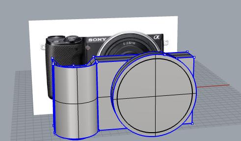 Camera One