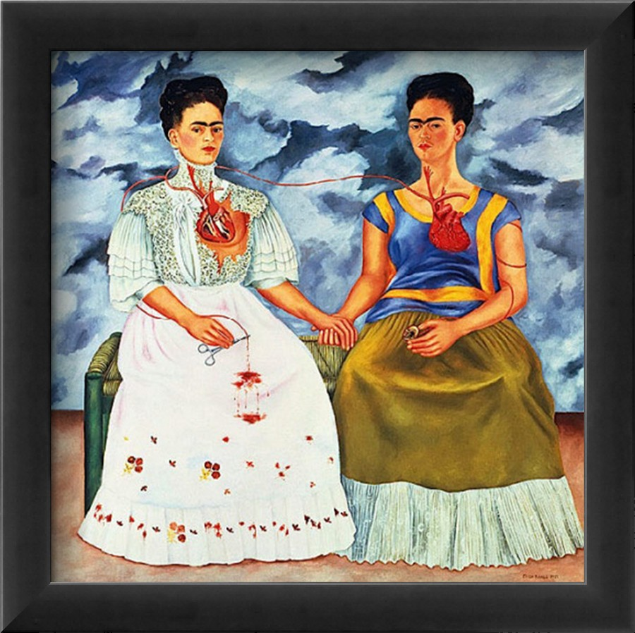 Best frida kahlo biography