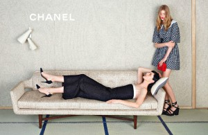 Chanel Advertisement