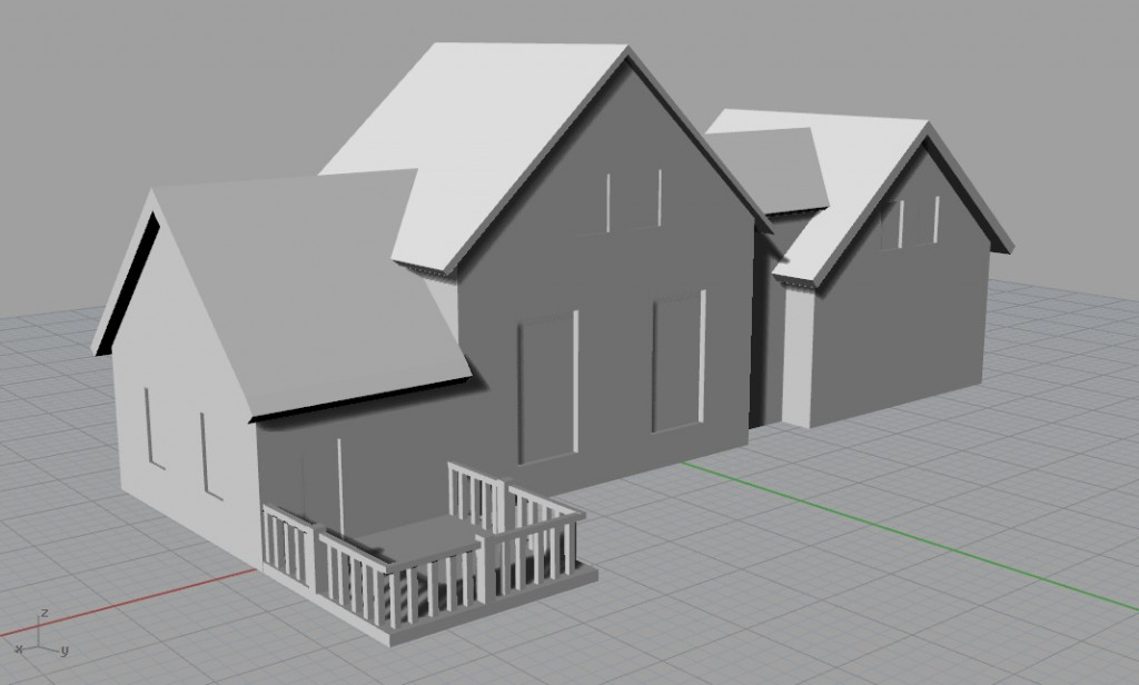 house_rendedred_back