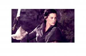 Arwen Moonlight